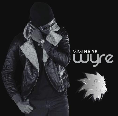 Wyre - Mimi Na ye