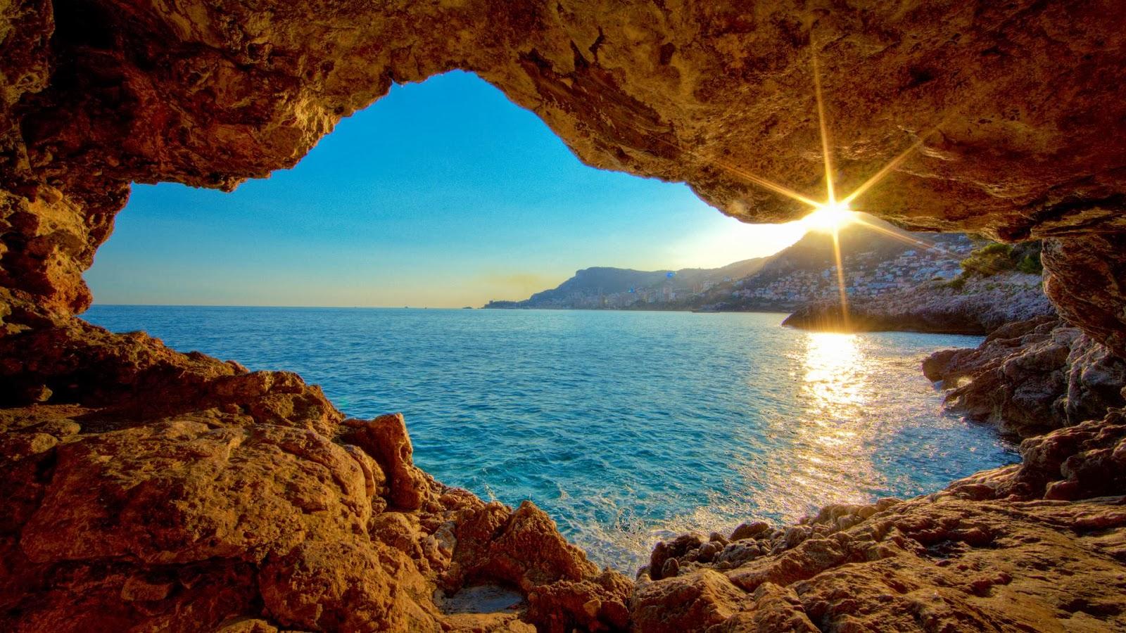 Sunset Cliffs Natural Park Best Places Sunrise San Diego