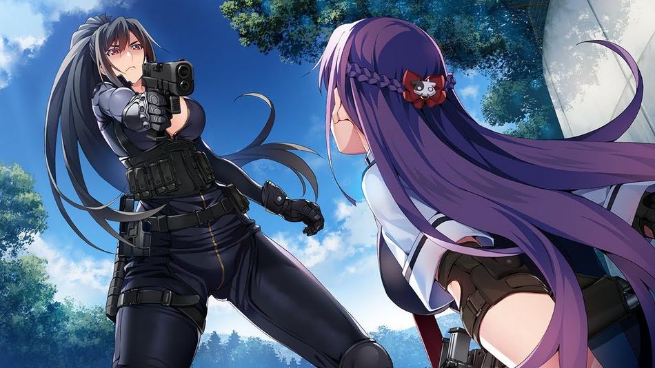 sequel anime list