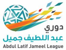 Arabia saudita professional league
