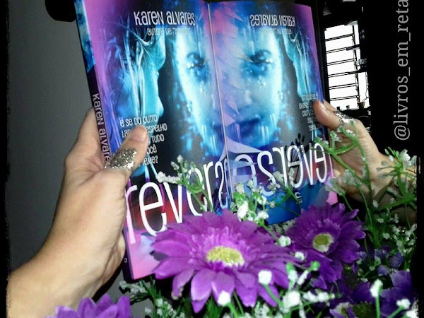 Resenha: Reverso - Karen Alvares