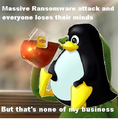 WannaCry Meme