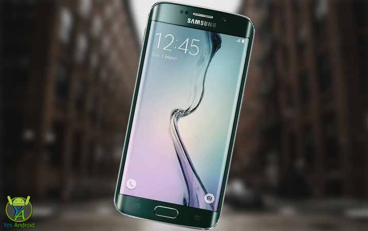 Download G925IDVS3FRAI Galaxy S6 edge SM-G925I Stock Firmware January Security Patch