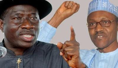I'm not harassing your family, Buhari tells Jonathan
