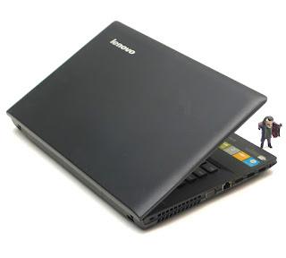 Laptop Lenovo G400 Bekas Di Malang