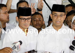 Anies : Belum Resmi Jadi Gubernur Aja Udah Nagih Janji