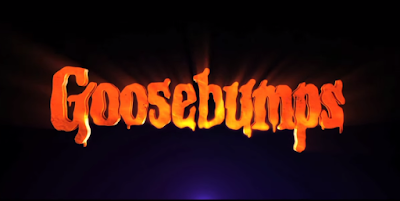 GooseBumps il film