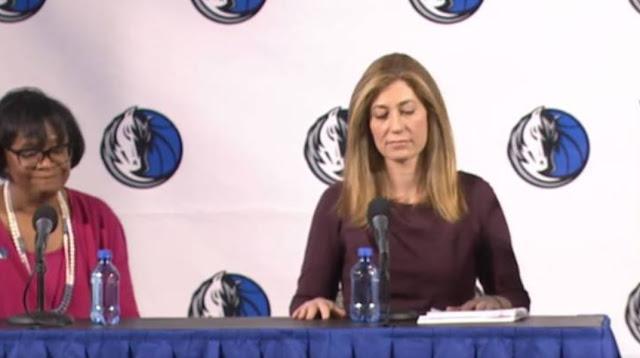 La NBA multa a Dallas por el escándalo sexual en su organigrama