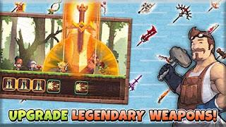 Download Crusaders Quest 3.3.5.KG MOD APK (Mega Mod)