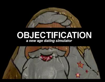 Objectification par Captain Dreamcast Az3