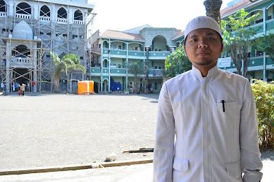 Saiful Rijal, Santri Yang Berjiwa Al Quran | lpm dalwa | dalwa