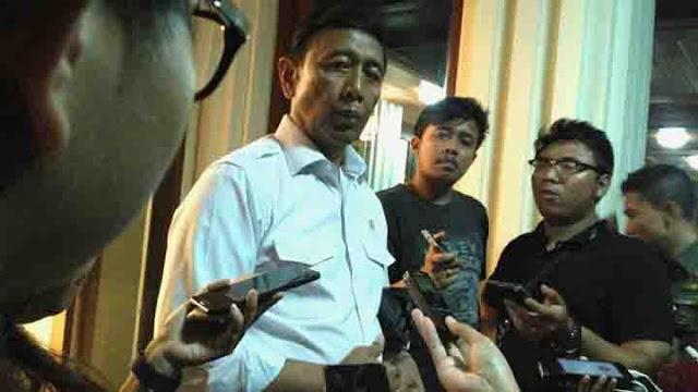 Sindiran Menohok Wiranto Akan Ada Reuni Alumni 212, Katanya....