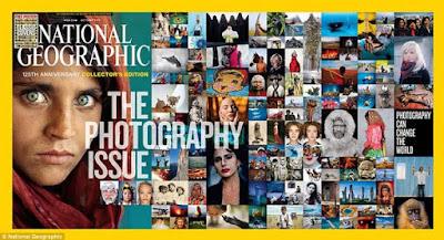 National Geographic: Οι πιο πολυσυζητημένες φωτογραφίες του (Εικόνες και Βίντεο)
