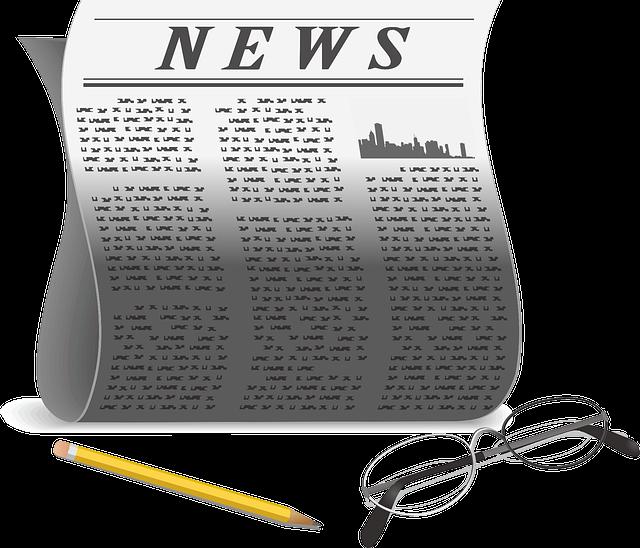 Berikut Contoh Cara Menulis Berita Yang Baik Sesuai Kaidah Jurnalistik