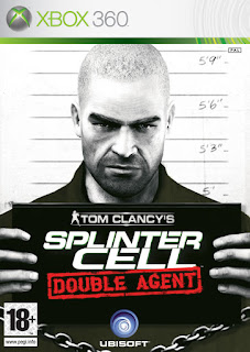 Tom Clancy's Splinter Cell Double Agent (XBOX360)