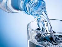 Berbagai Manfaat Air Alkali