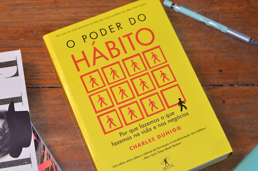 O poder do hábito em movimento