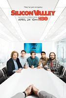 Serie Silicon Valley 4X09