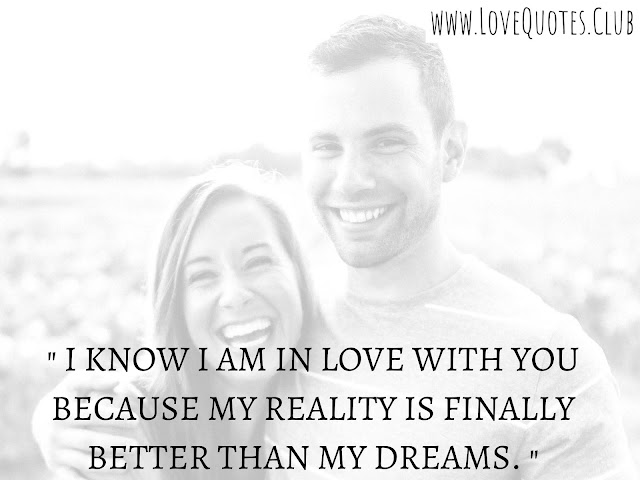 love quotes for your girlfriend from the heart