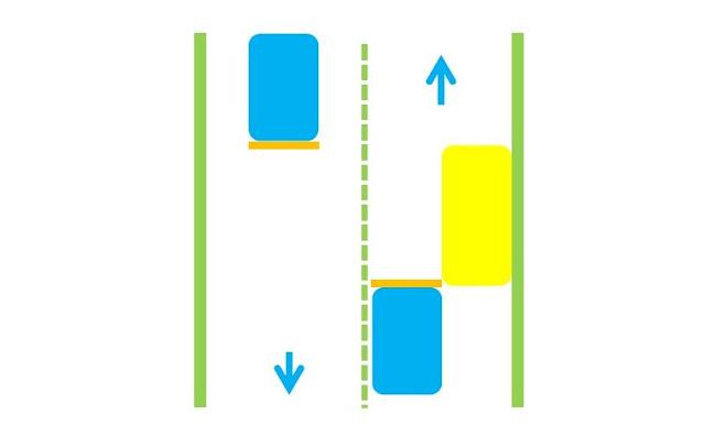 schoolbus-traffic-stop-law スクールバス停車ルールの解説