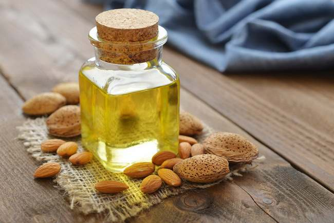 obat tradisional eksim minyak almond