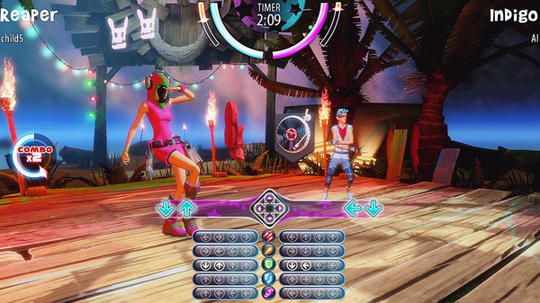 Download Dance Magic PC Game Iso Full [GameGokil.com]