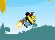 Flappy Minion Rush
