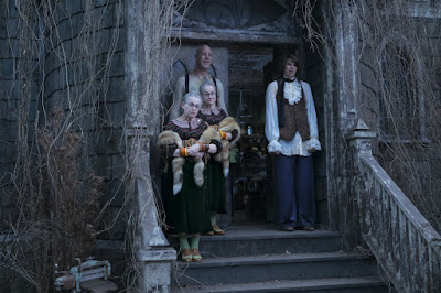 Lemony Snicket's A Series of Unfortunate Events Netflix Image 8 (8)