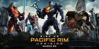 Download Film Pacific Rim : Uprising (2018) Subtitle Indonesia