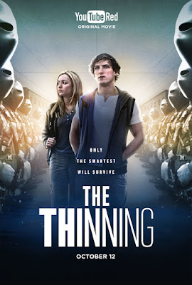 The Thinning Poster