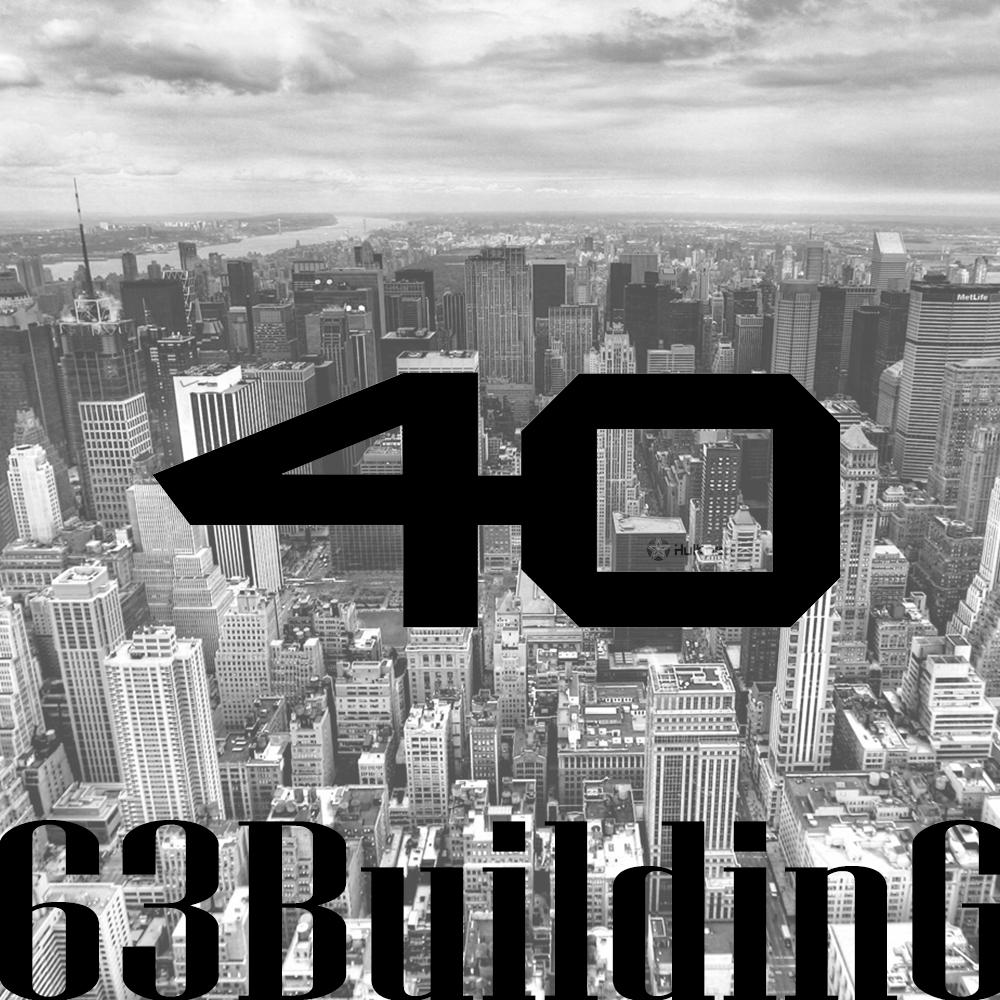 [Single] 40 – 63 Building