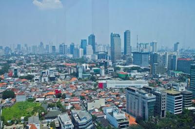 28 Arah Kebijaksanaan Pembangunan Ekonomi Indonesia