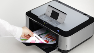Canon MP640 Printer Driver gratis