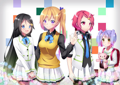 download ost musaigen no phantom world