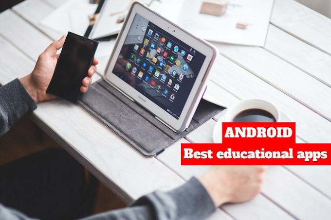 हर स्टूडेंट के स्मार्टफोन में ये 4 Best Educational Apps तो जरूर होने चाहिए