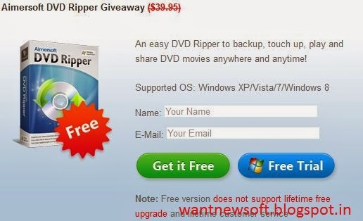 Aimersoft DVD Ripper 30% Discount Coupon (% Working)