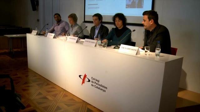 Observadores internacionales analizan juicio a líderes catalanes