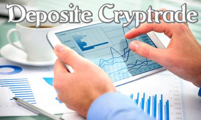 Panduan Cara Investasi atau deposite akun Crytrade