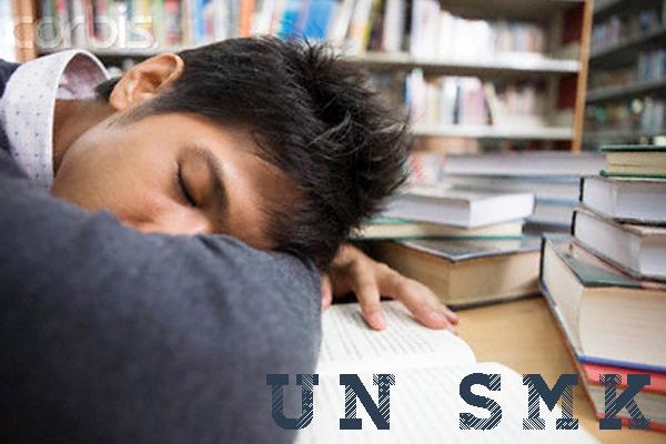 Download Soal Ujian Nasional SMK Normatif dan Perbedaan Soal Yang Menyebalkan