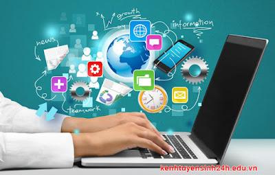 Trung cấp Tin học Công nghệ Thông tin