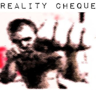 Reality Cheque (Author Interview)
