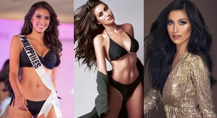 Miss Universe 2017 - Philippines Rachel Peters.