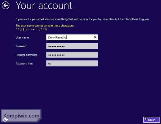 Cara Instal dan Instal Ulang Windows 10, 7, 8, 8.1 lewat Flashdisk/DVD + Video Tutorial 14