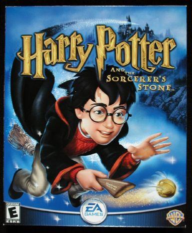 تحميل لعبة هارى بوتر الجزء الاول