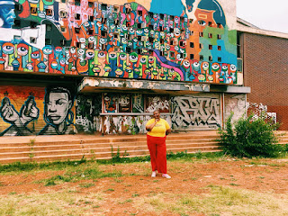 black south african travel writer, south african travel blog, black south african travel blogger, south african travel blogger, nomali from soweto, Soweto city guide,