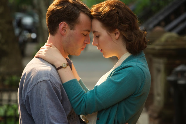 """Brooklyn"" (John Crowley, 2015)"