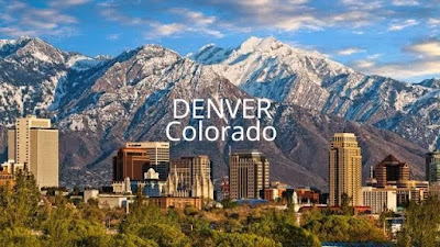 denver%2Bcolorado Weight Loss Recipes Heading to Denver
