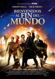 Bienvenidos al fin del mundo (The World's End) (2013)