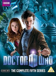 Doctor Who Temporada 5 Latino – Subtitulado – Castellano