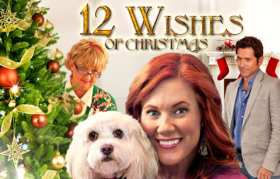 12 wishes of christmas 2016 cast